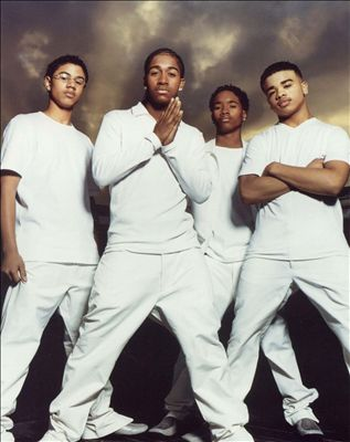 The 9 Best R&B Groups from the 90s and 2000s - WaterCoolerConvos