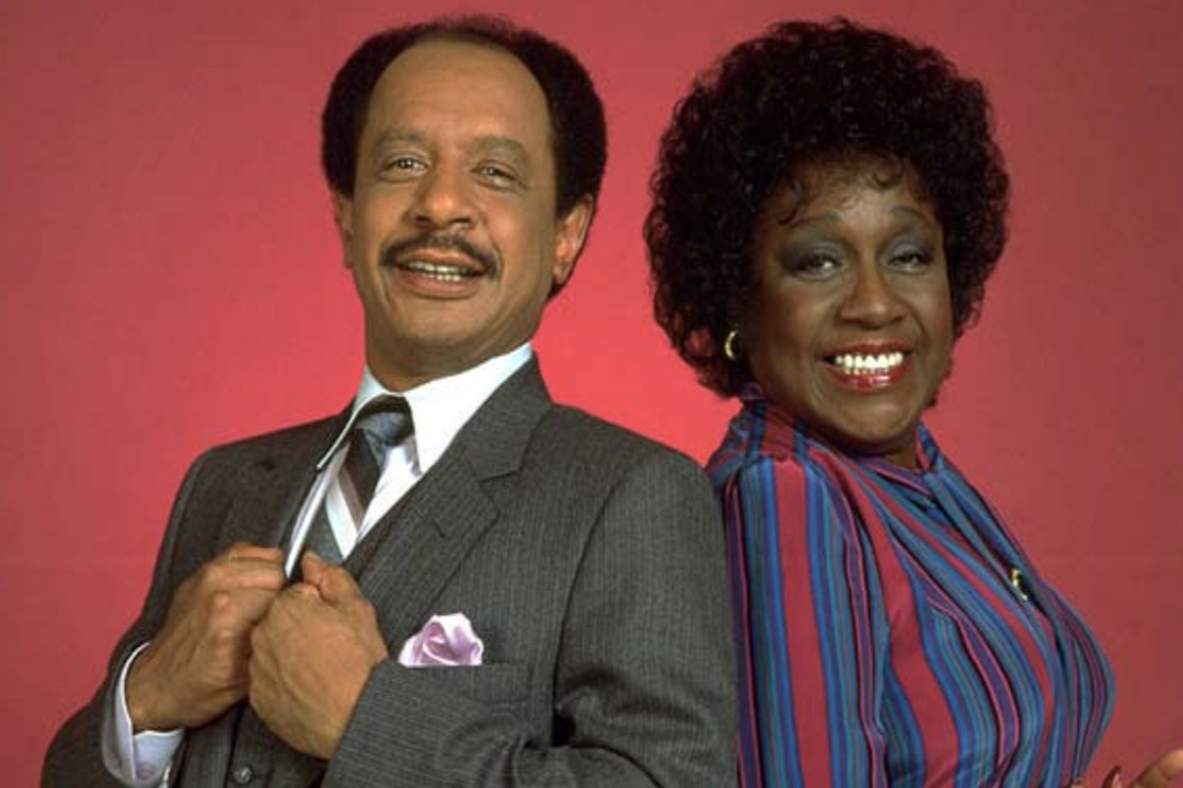 We need to bring back 'The Jeffersons' for the culture