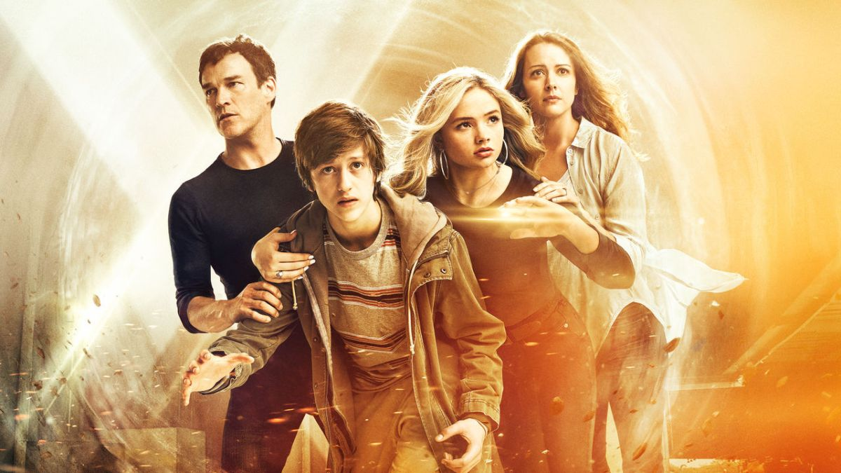 FOX's 'The Gifted' has a whiteness problem