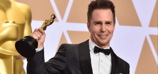 Oscars, Sam Rockwell