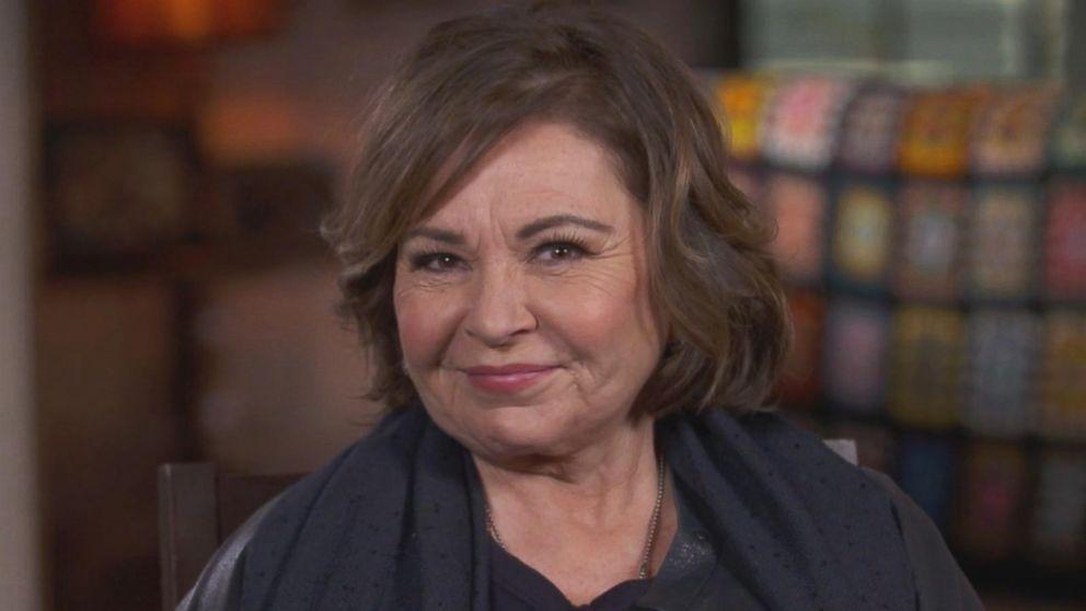 Roseanne, Roseanne Barr