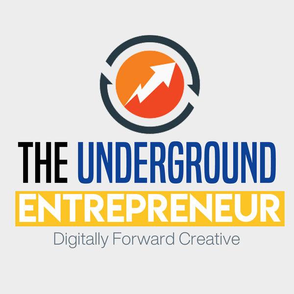 John McFall the underground entrepreneur