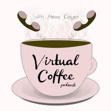 virtual coffee podcast