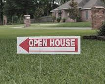 Insider Drip: Preparing For An Open House