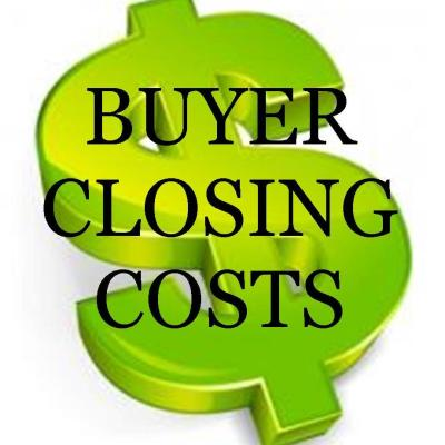 Buyer Closing Costs