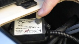 How To Install a GPS Speedometer Module (CanDooPro)