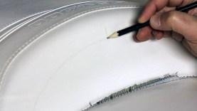How To: PWC Jet Ski Vinyl Seat Repair