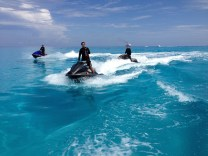 Jet Ski to Bahamas and back in one day…PWCFLORIDA