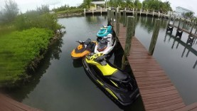 Jet Ski to Bimini July 2017