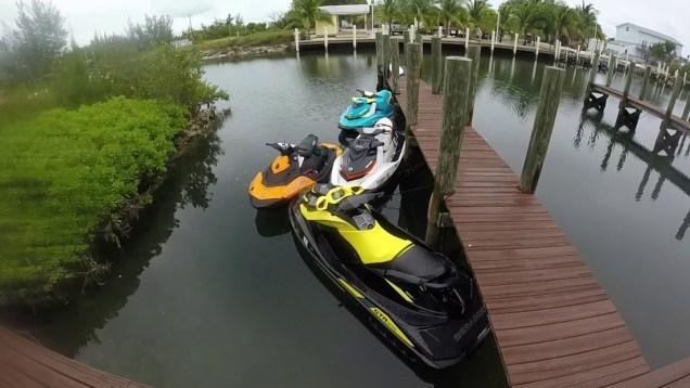 sea doo – Watercraft TV