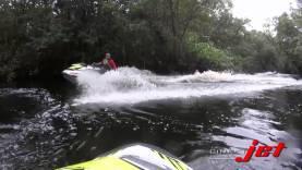 Balneário do Levi – trajeto completo do Rio Ubá – Direct Jet Tours
