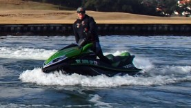 Canyon Lake Texas Jetski Kawasaki Ultra 310LX and 2015 Yamaha FZS Waverunner.