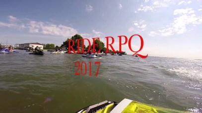 Ride RPQ 2017
