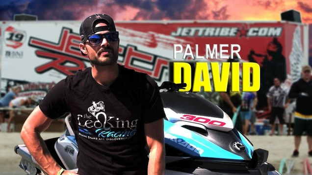 David Palmer Jettribe BEST OF THE WEST RND 5&6