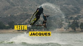 KEITH JACQUES IJSBA Jettribe BOW Round 5&6 Amateur Freestyle