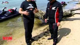 Ride to Caloundra on Jetskis with the guys from Jetski Shop Gold Coast