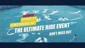 The Ultimate Ride Event Lake Havasu