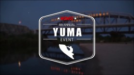 WCWCC 4th ANNUAL YUMA PROMO May 11th