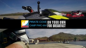 WCWCC PIRATE COVE ITINERARY SATURDAY APRIL 15th