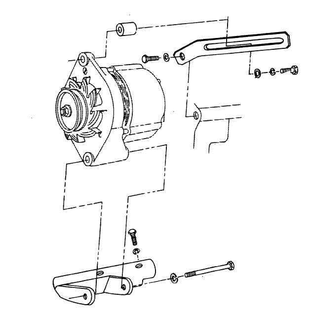 Delcotron Wiring Diagram