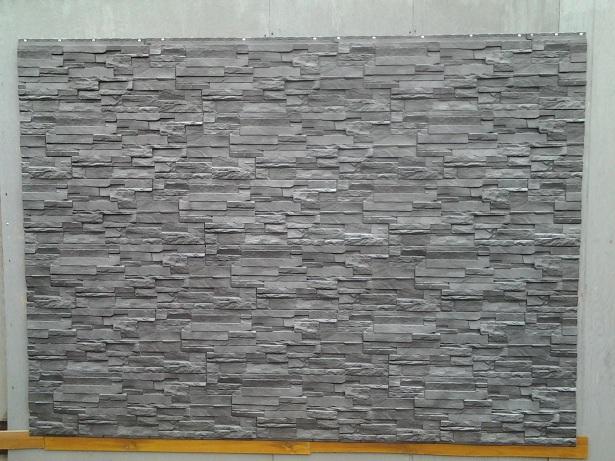 Faux Stone Veneer Panels WaterfallNow