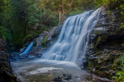 Laplash Falls