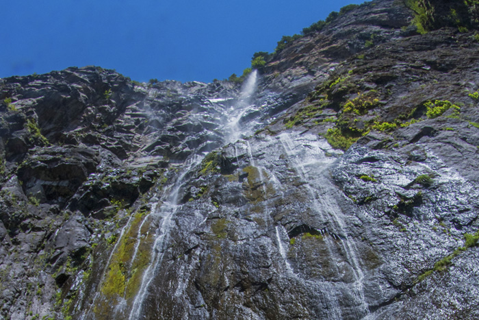 Snoquera Falls