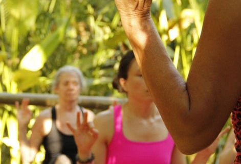 Ayurveda Healing & Yoga Retreat: August 10 - 16th in 2014