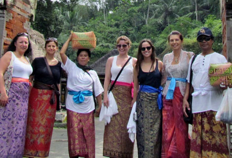 Bali Retreats | Sacred Black Moon Healing Retreat