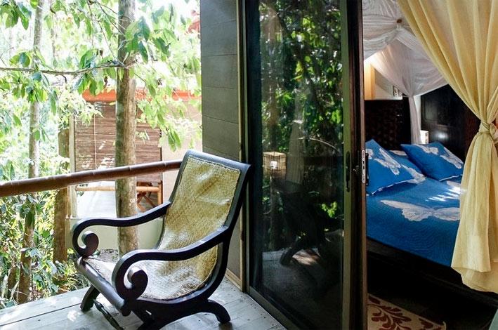 butterfly suite waterfall villas