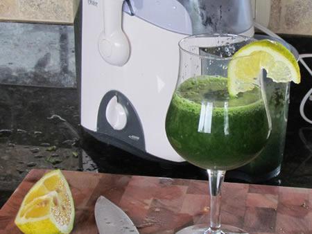 Detox Costa Rica | Fresh and Healing Cuisine at Waterfall Villas