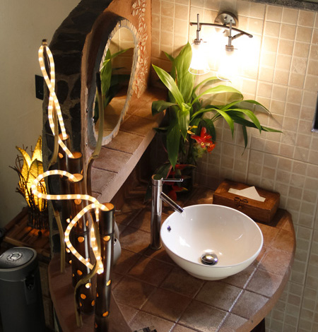 Dragonfly Suite II Villa Exclusive Rain Forest Canopy Experience Costa Rica