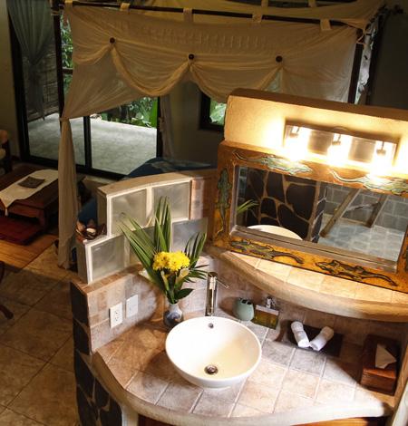 jade goddess garden suite