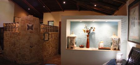 Costa Rica Honeymoon, Honeymoon Jacuzzi Suite