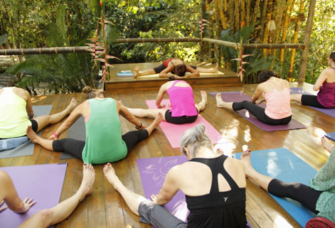 Kundalini Yoga mantra