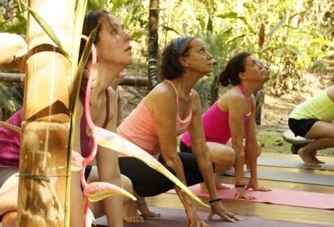 Costa Rican Meditation