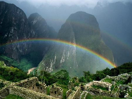Peru Retreats