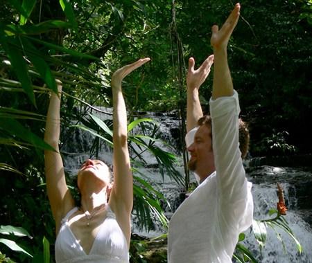 Romantic Getaway Costa Rica | Waterfall Villas Valentine Package