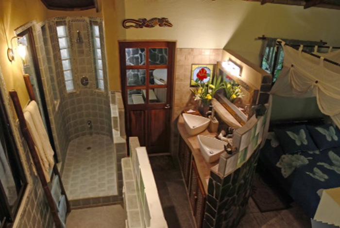 costa rica honeymoon suite