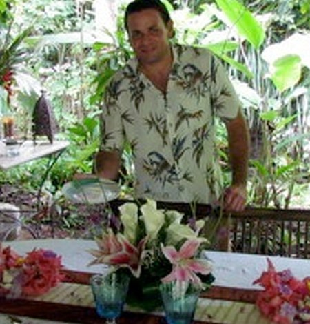 Honeymoon Destination in Costa Rica   Romantic Waterfalls