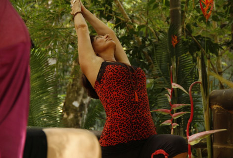 Costa Rica Yoga Instructor