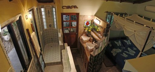 Jade Spa Suite