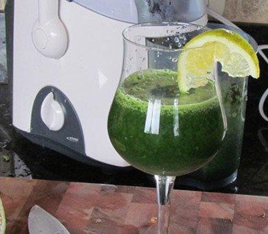 Juice Cleanse