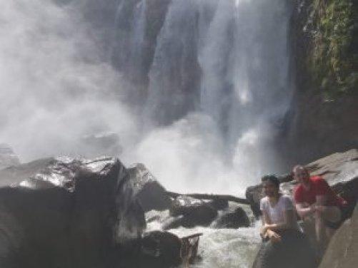 Nauyaca Adventure Tours