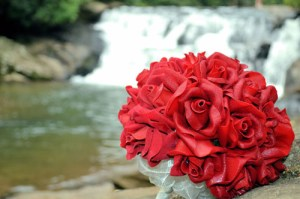 Floral Upgrades to Cheap Elopement Packages