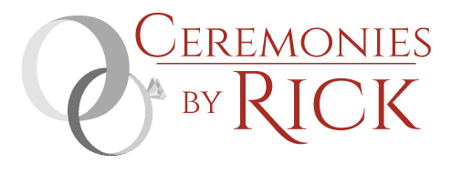 Rev Rick Officiant Website