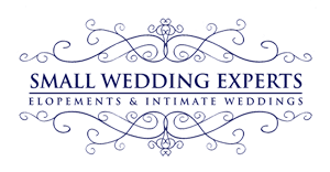 Small Wedding Experts Logo