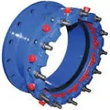 920 Flange-Lock ™ Retrained FCA