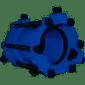 471 Pipe-Lock™ Fabricated Steel Restraint Coupling