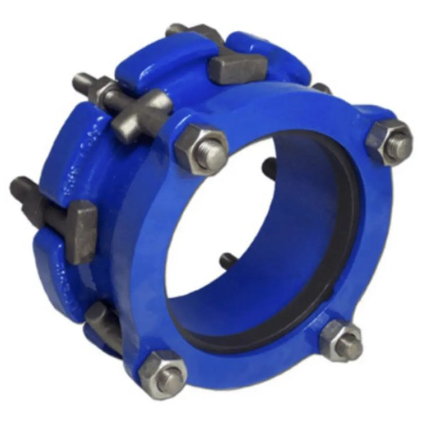 Cast Flanged Coupling Adapter